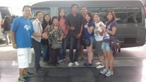 Bali-tour-driver-tour-group-Thailand