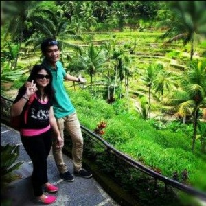 bali-tour-driver-tours-client-from-thailand-rice-terrace-at-tegalalang-ceking-ubud-bali