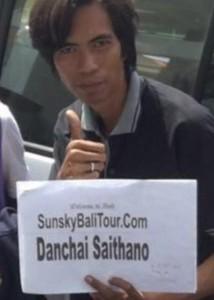bali tour driver agung