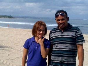 gusti-with-thailand-client-sunskybalitour-at-kuta